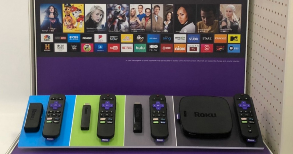 Roku Streaming Stick Only 34 99 Shipped Regularly 49 99