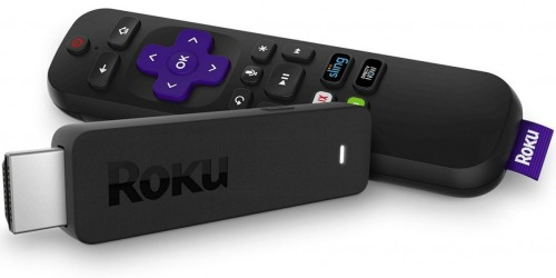 Roku Streaming Stick Only $29 Shipped (Regularly $50)
