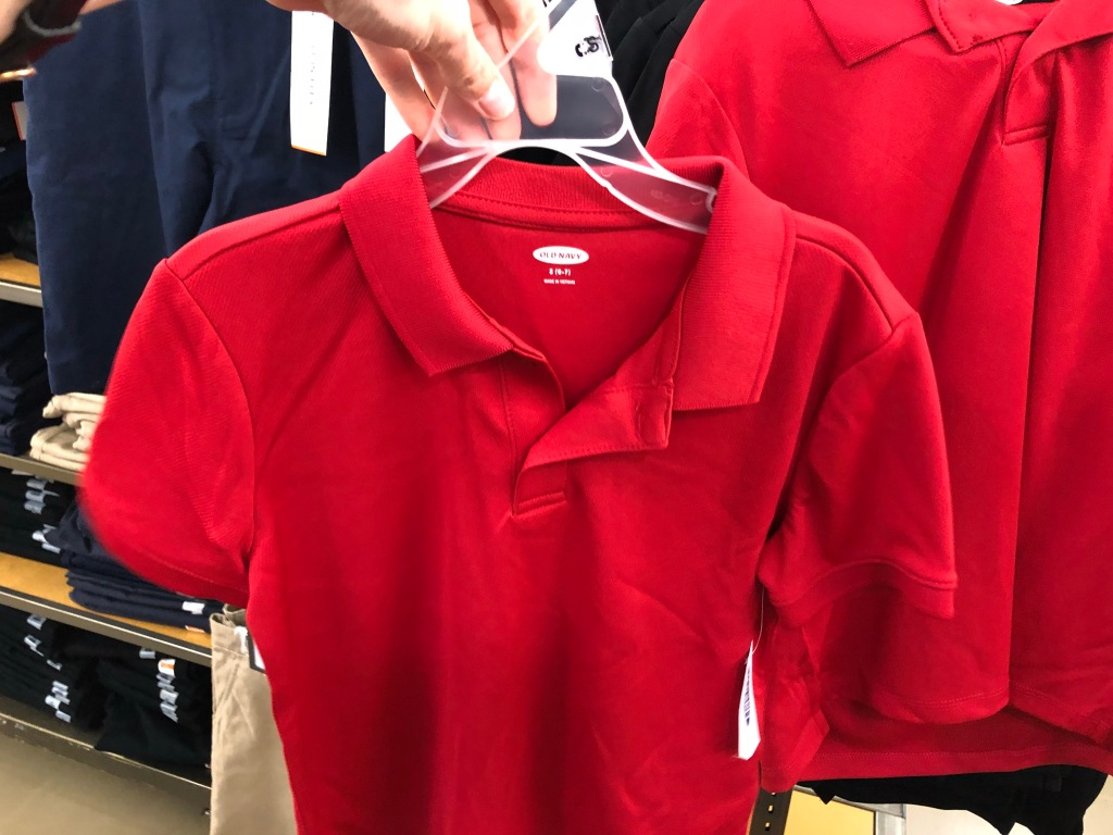 cab6bbddbd8  5 Polo Shirts Old Navy – EDGE Engineering and Consulting Limited
