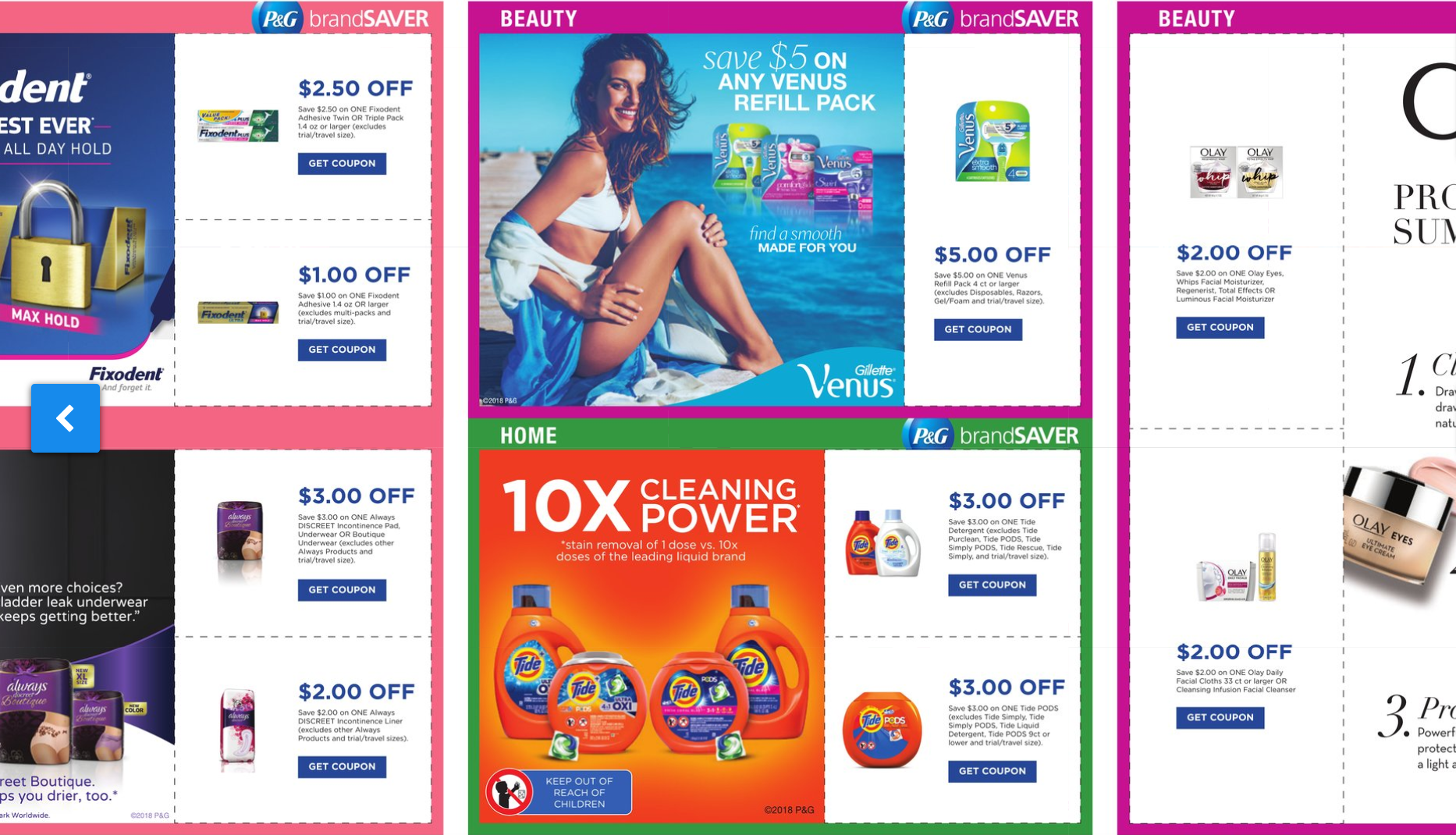 Proctor and gamble coupons online can you make a living gambling