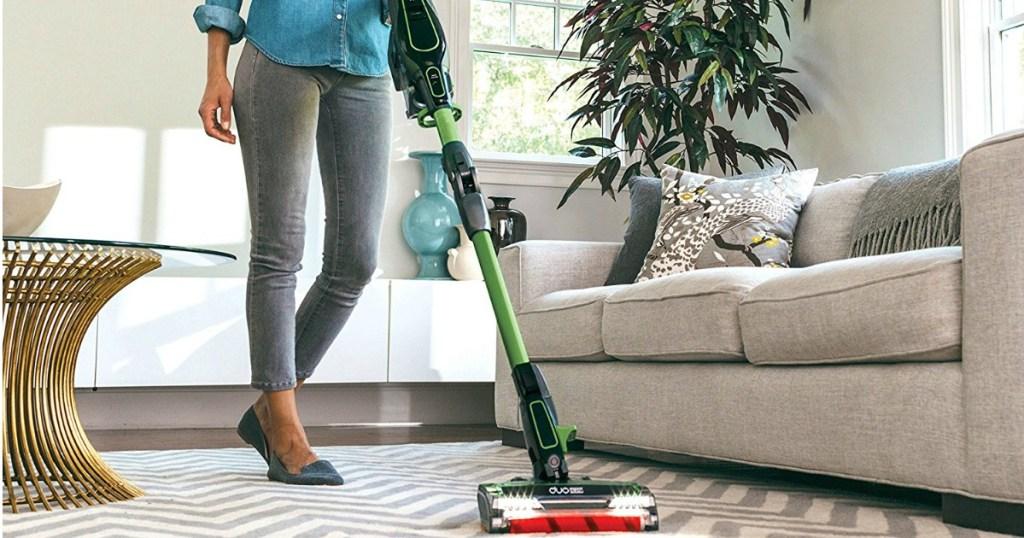 shark ion flex vacuum cleaner