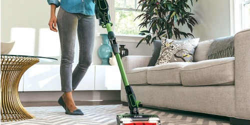 Shark IONFlex DuoClean Cordless Stick Vacuum Only $199.99 Shipped (Regularly $300) + More Deals!