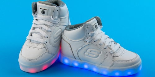 Famous Footwear: Kids Skechers, Converse & Crocs Only $12.75 Per Pair (When You Buy Two)