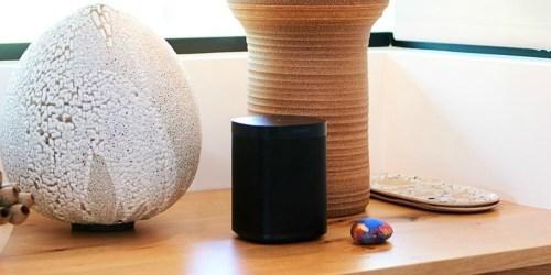Sonos One Smart Speaker Only $144.95 Shipped