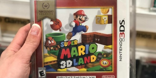 Nintendo 3DS Games from $14.99 on BestBuy.com | Super Mario, Minecraft & More