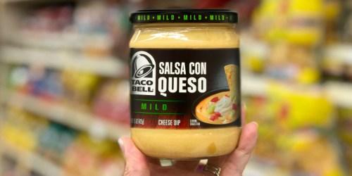 Kraft Recalls 7,000 Cases of Taco Bell Cheese Dip