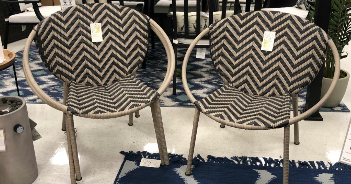 Outdoor Patio Furniture At Target