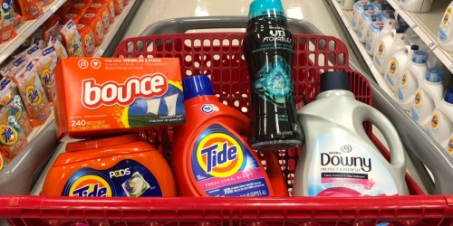 Best Target Weekly Ad Deals 8/2-8/8 | Save on Beauty & Personal Care, Tide, Diapers & More