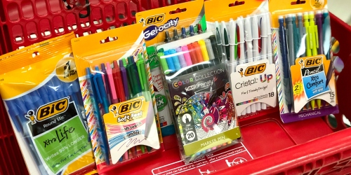 Target Offers NEW 15% Discount for Teachers from July 15th-21st (First Time Ever!)