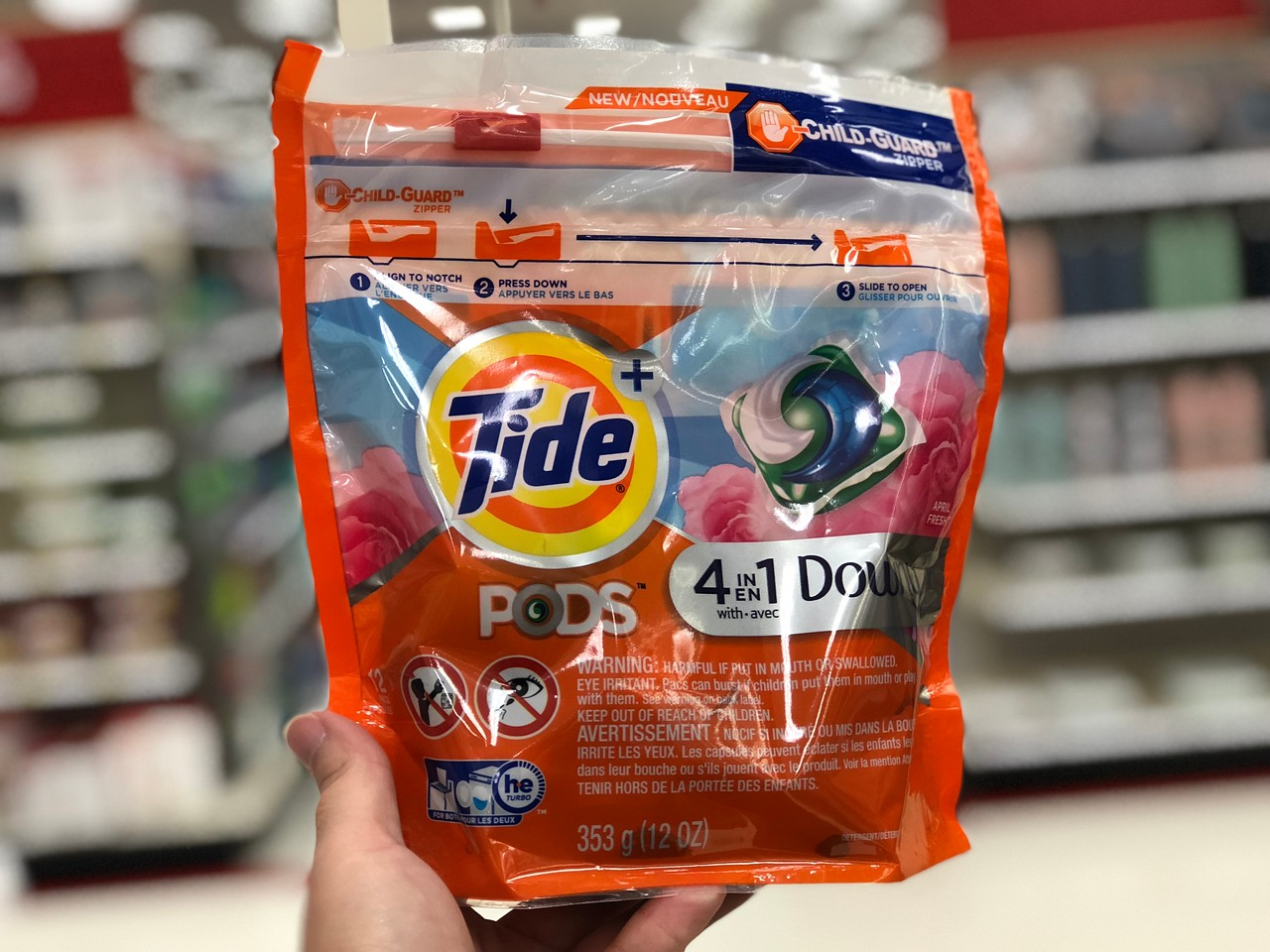 image about Downy Printable Coupons identified as $15 Relevance Of Refreshing Laundry Treatment Discount codes (Profit, Tide, Downy