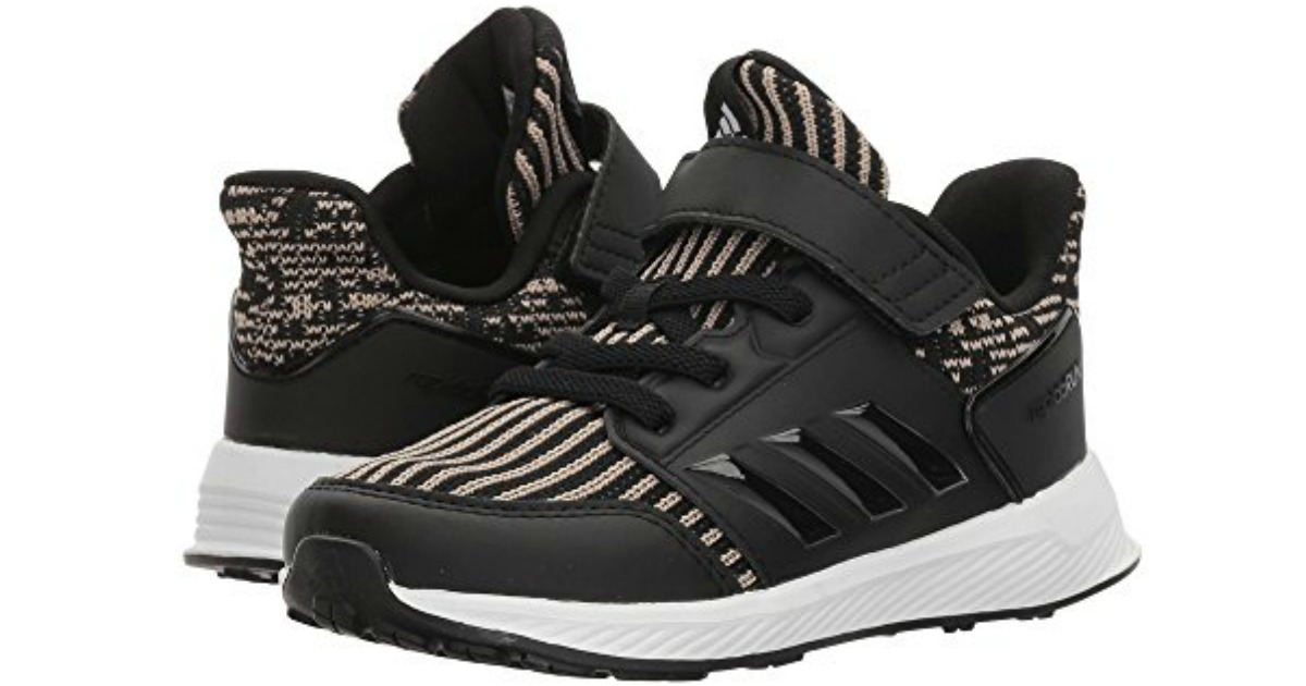 purchase cheap 13c01 25e9c adidas Boys Toddler Running Shoes Only  18.74 (Regularly  45) + More