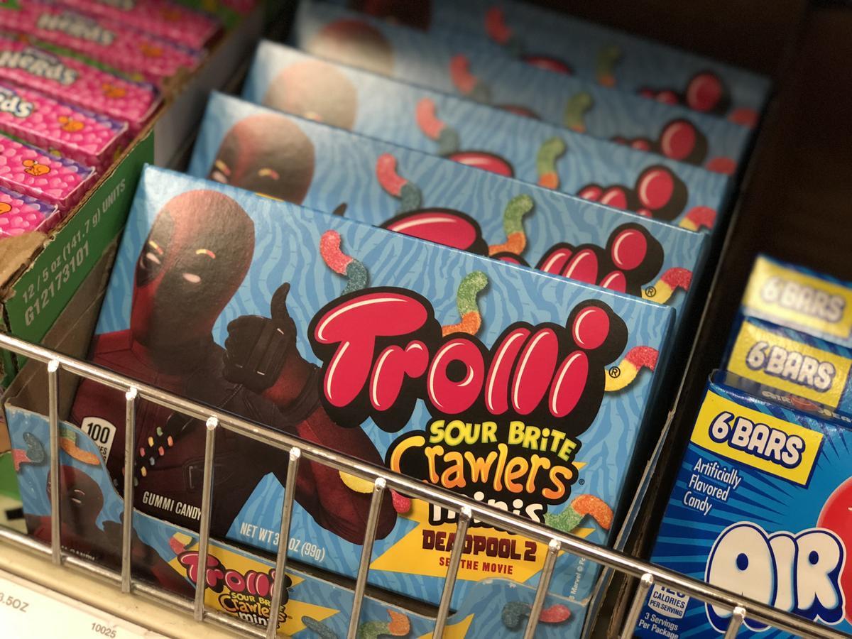 ferrara candy class action settlement – boxed candy