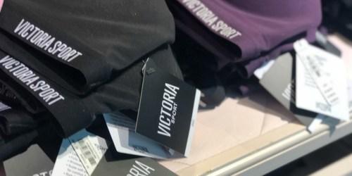 Victoria's Secret Sports Bras as Low as $7.99 Shipped