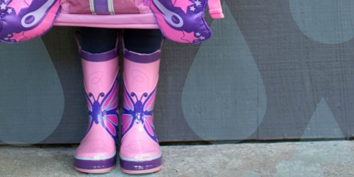 Up to 55% Off Western Chief & Chooka Rain Boots on Zulily