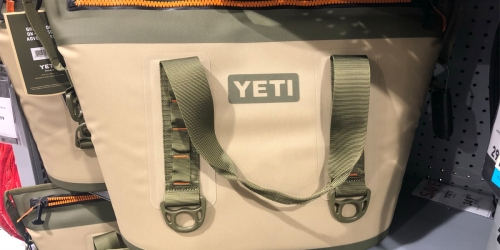 YETI Hopper Portable Cooler Only $174.99 (Regularly $250)