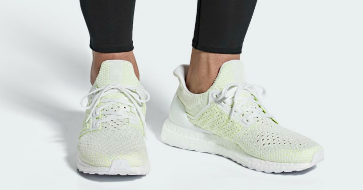 5508d76933c46 Macy s  45% Off adidas Men s UltraBOOST Clima Running Shoes + FREE Shipping  - Hip2Save