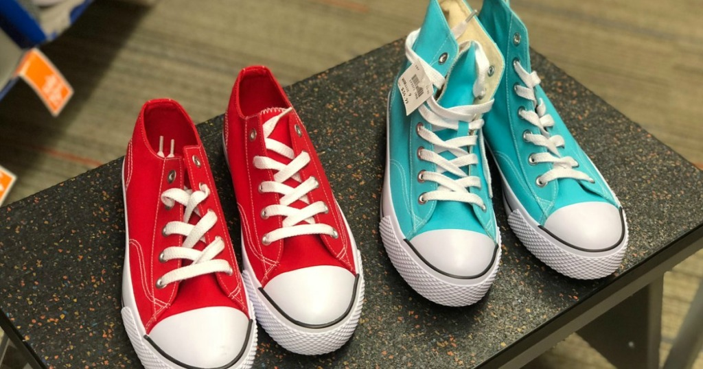 396152aea77d Kids Airwalk Sneakers Just  10.39 at Payless (Regularly  20)   More ...