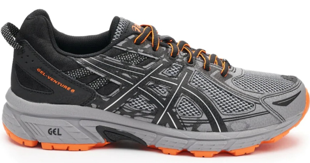 5f04c1908d For a limited time, hop on over to Kohl's where they have ASICS Men's shoes  starting at only $39.99 (regularly $59.99+)!