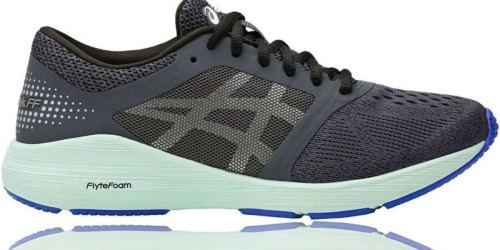 ASICS Running Shoes Only $44.98 (Regularly $100)