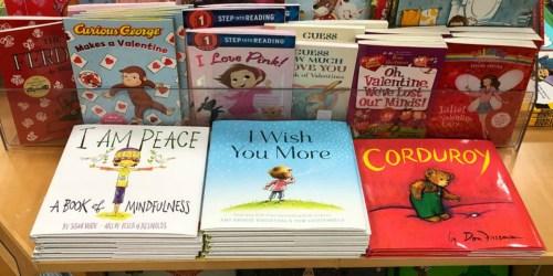 Barnes & Noble Educator Appreciation Days: Extra 25% Off Books & More (10/6-10/14)