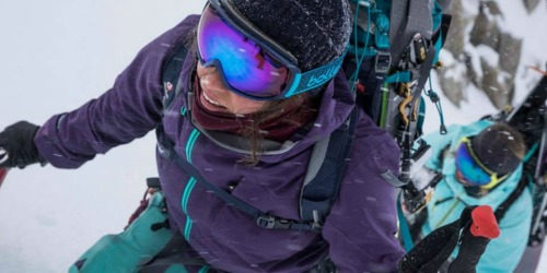 75% Off Bolle Snow Goggles at REI Garage