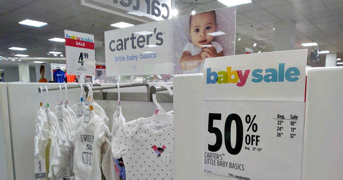 JCP Baby Shops will replace BabesRUs gap – JCPenney baby sale