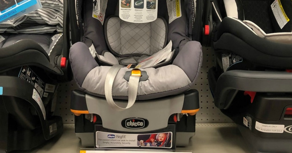 Chicco KeyFit Infant Car Seat Base Only 51 Shipped Regularly 85