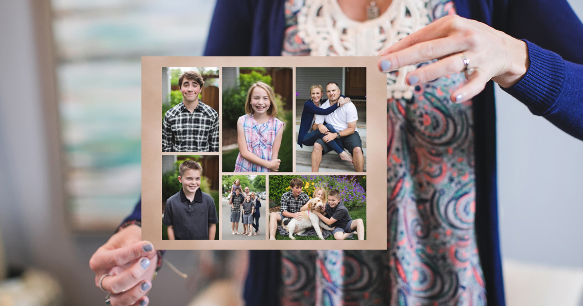 Free 8×10 Photo or Collage Print w/ Free CVS In-Store Pickup