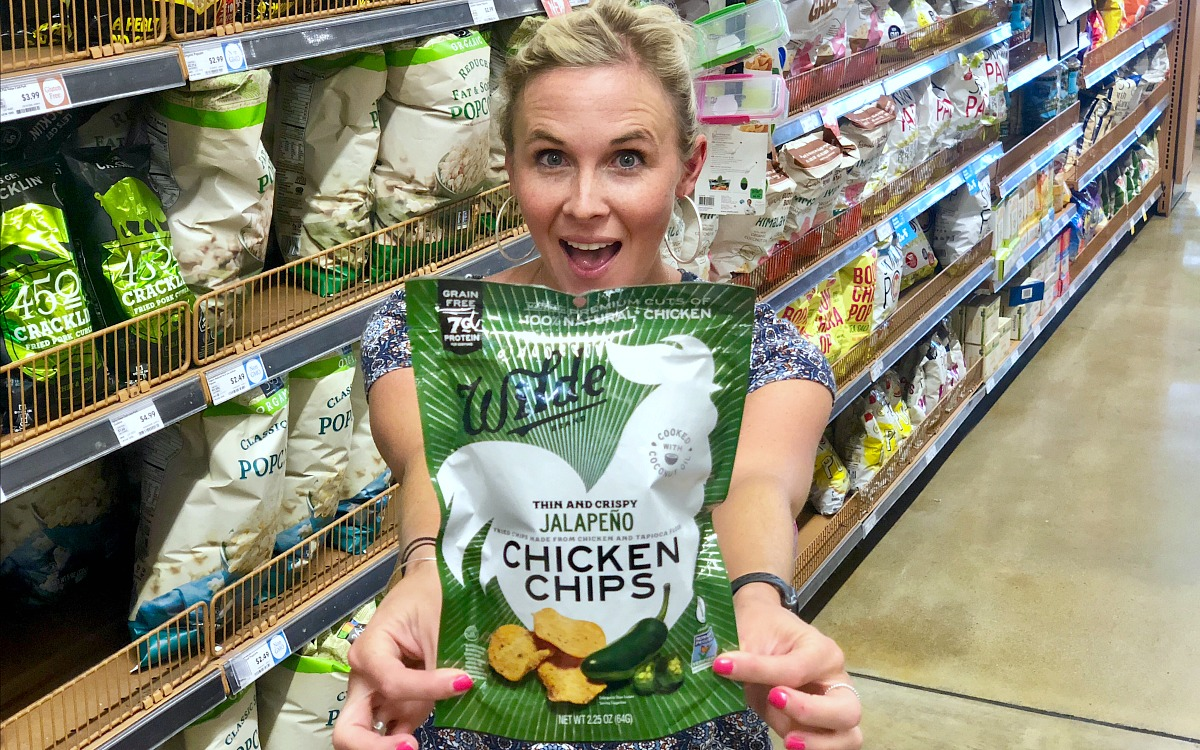collin's deals and finds this week — collin holding wilde chicken chips