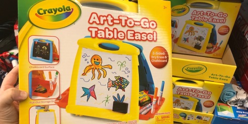 Great Deals on Kids Toys & Cups at ALDI (Crayola, Nuby & More)