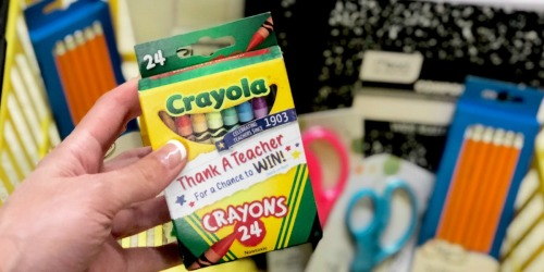 19 School Supply Items Only $10 at Dollar General (Just Use Your Phone)