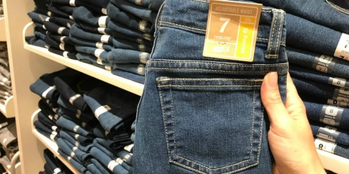 Crazy 8 Kids Jeans Only $8.88 Shipped (Regularly $20+)