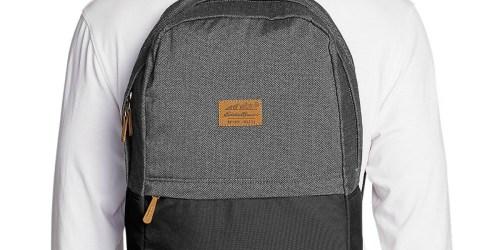 Eddie Bauer Ashford Backpack Only $14 (Regularly $60)