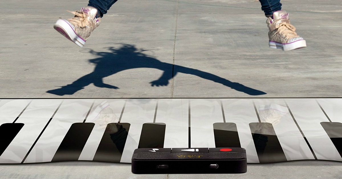 Fao Schwarz Toy Piano Dance Mat Only 14 99 Regularly 60