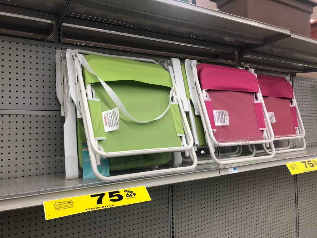 75 Off Patio Furniture Umbrellas Sunscreen Amp More At
