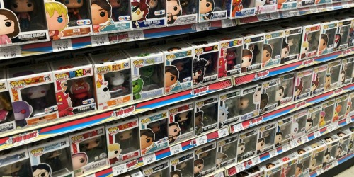 Funko POP! Overwatch Winter Wonderland Box Only $9.99 (Regularly $20)