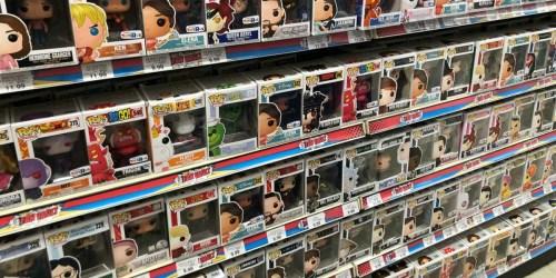 Up to 80% Off Funko Pop! Figures at Best Buy & Walmart (Rick & Morty, Star Wars, Disney, Marvel, & More)