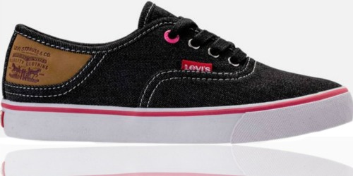 Up to 70% Off Kids Shoes at Finish Line (Levi's, Nike, PUMA & More)