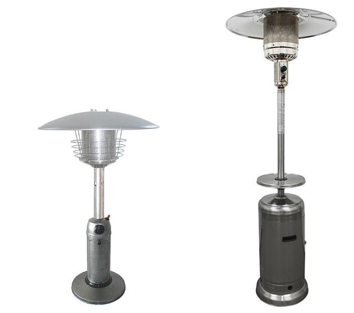 Hiland Portable Patio Heater $92.96 (regularly $104.99) Shipping is free.  Pay $92.96 shipped. Earn $30.93 back in points (Shop Your Way members) - Up To 50% Off Patio Heaters + Earn Points At Kmart.com - Hip2Save