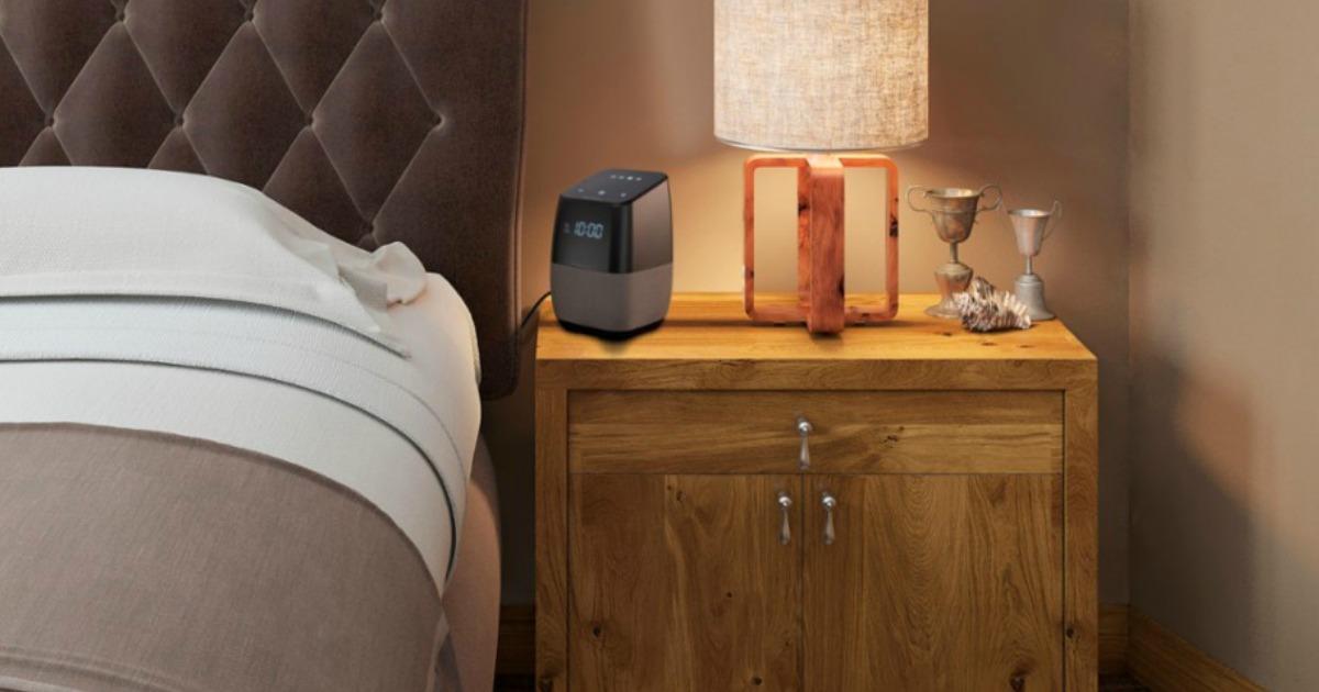 Best Buy Insignia Bluetooth Speaker And Alarm Clock W