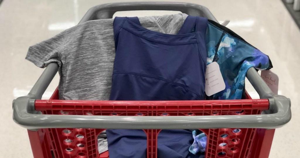 Isabel Maternity Activewear at Target
