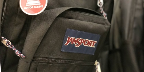 Up to 50% Off Backpacks at Nordstrom Rack (Jansport, Puma & More)