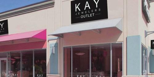 Kay Jewelers Diamond Jewelry as Low as $24.99 (Regularly $70) & More