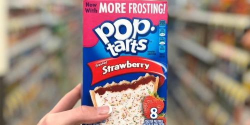 Kellogg's Is Facing a Berry Curious $5 Million Lawsuit Over Their Strawberry Pop-Tarts