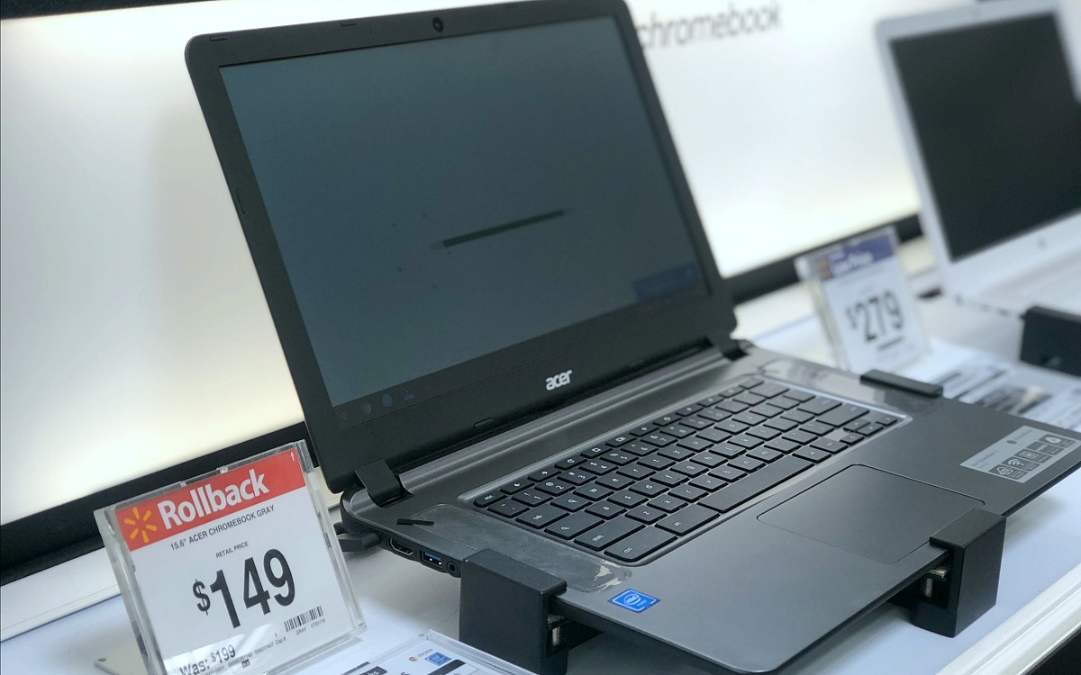 save money with these summer clearance sales – laptop on sale at walmart