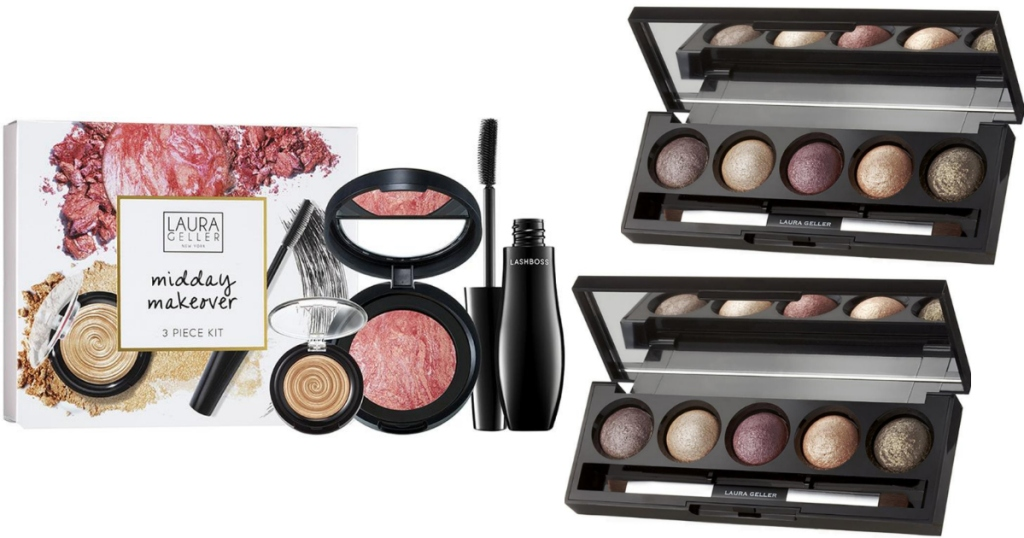 Laura Geller Sets BeautyKind