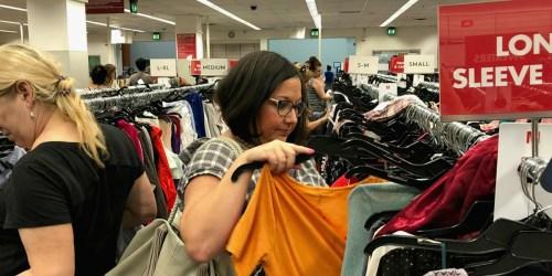 Nordstrom's Last Chance Store is My Secret Destination for Deals (+ Tips & Tricks)