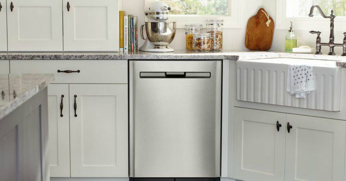 Up To 40 Off Maytag Dishwashers More At Home Depot Free Delivery Hip2save