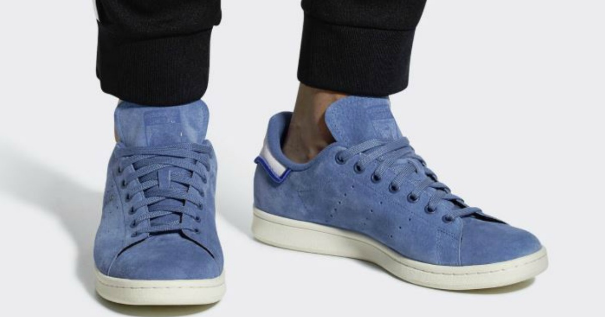 Men's Adidas Shoes as Low as $31.87 Shipped (Regularly $75+)