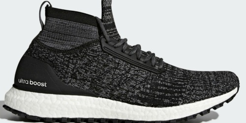 Adidas Men's Ultraboost All Terrain Shoes Just $88 Shipped (Regularly $220) + More